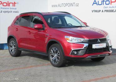 Mitsubishi ASX 1, 6 i INVITE, 1MAJITEL
