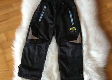 Chlapčenské termo-outdoor nohavice - viac farieb!