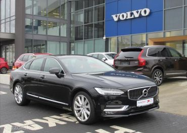 Volvo S90 2, 0 D5 AUT, AWD, INSCRIPTION