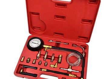 Tester na meranie tlaku paliva benzín 20ks