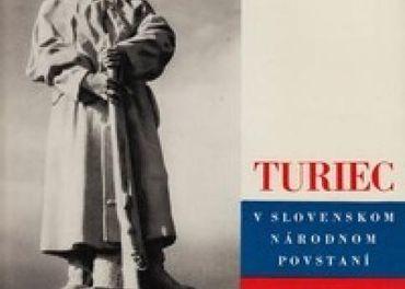 kolektív autorov: Turiec v Slovenskom národnom povstaní