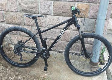 Predám zachovaly horsky bicykel Radon ZR Team 27,5