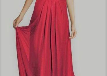 Spoločenské šaty (veľkosť S/M)