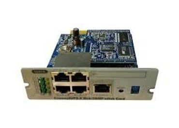 Eaton  Connectups-x Web SNMP xHub Card 116750221-00