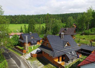 Ubytovanie v Pieninach, Jezersko, Belianske Tatry