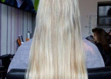 Salón White Lab hair&beauty