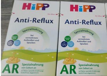 Kojenecké mlieko HiPP antireflux