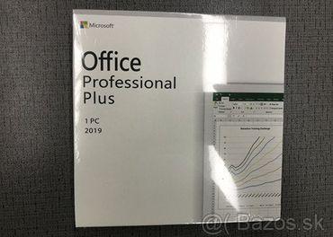 Office 2019 Professional Plus SK