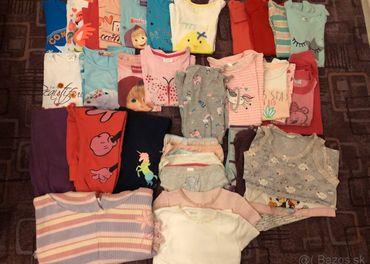 Balik pre dievcatko 3-4 roky