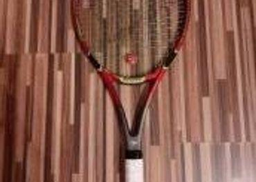 PREDAM tenisovu raketu DUNLOP SRIXON CX2.0 - NOVÁ