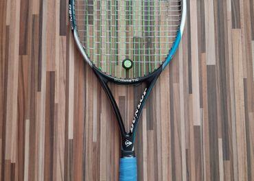 tenisova raketa DUNLOP M.2