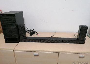 Sony soundbar