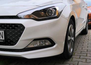 Hyundai i20 1,4 AT