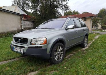 Volvo XC90 T 4x4