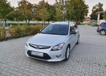 Predam Hyundai i30 Combi CW 1.4i-Benzin