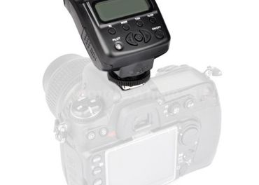 Viltrox JY-610N II i-TTL pre Nikon