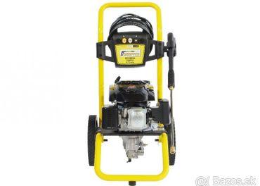 Vysokotlakový čistič - 213 bar / 8,7L/min