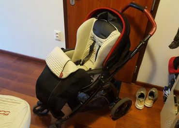 Kocik Peg Perego Book plus Fiat 500