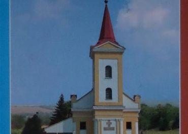 Kmeťovo - historická monografia