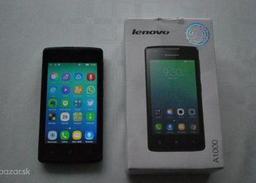 Predám Lenovo A1000