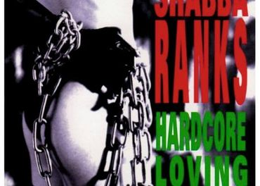 CD SHABBA RANKS – HARDCORE LOVING