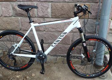 Predám zachovaly horsky bicykel Grand Canyon F8, 2