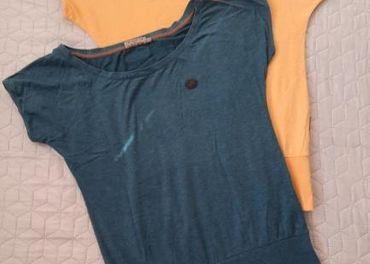 Naketano tričká