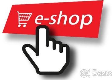 Predám internetový obchod aj s tovarom