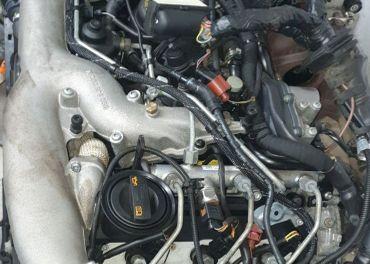 MOTORY VW SEAT SKODA AUDI TDI/TFSI