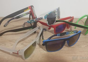 Slnecne okuliare QUIKSILVER AKCIA