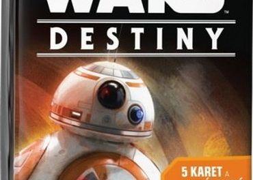 Star Wars Destiny Probuzení/Awakening