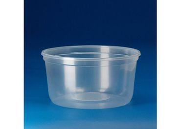 Plastová termo miska na polievku