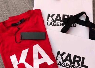 Pánske Karl Lagerfeld