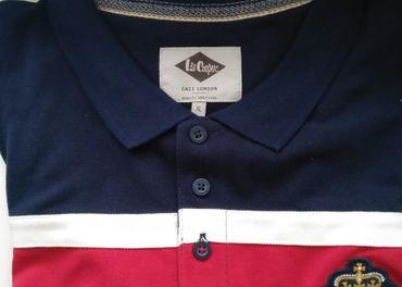 Predám originál nové Lee Cooper tričká/polokošele