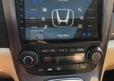 TOP Android autorádio s Navigáciou - HONDA CR-V