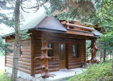 Prenajmem chatu- Oravska priehrada, SILVESTER VOLNY