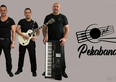 PEKABAND - Hudba pre každú príležitosť