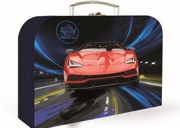 Kufrík auto