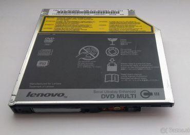 2,5 DVD RW mechanika  Panasonic UJ870A  SATA