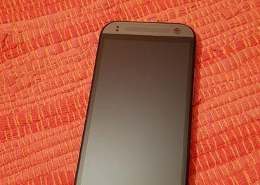 HTC One mini 2 (Gray) - mini verzia HTC M8