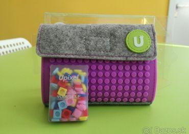 Detská peňaženka TN