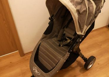 City Mini Baby Jogger kočík