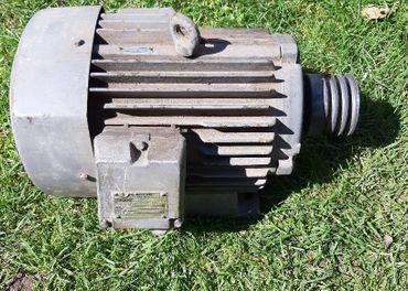 Elektromotor  3kw 1420ot/min pätkový