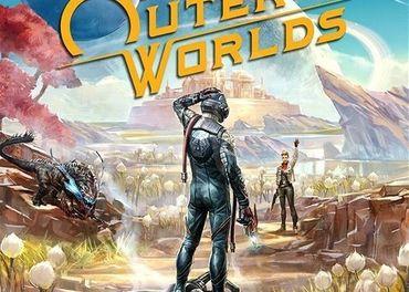 Kupim Outer Worlds obal