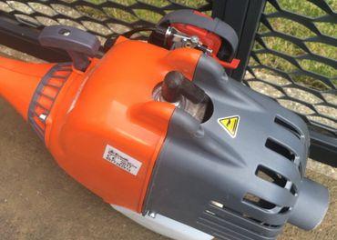 Benzínová motorová kosa Oleo-Mac Sparta 250 TR