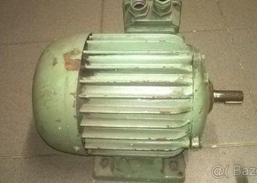 predam elektromotor 1,5 HP