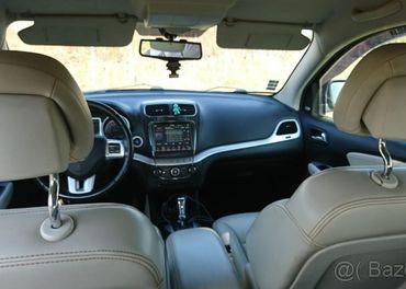 Fiat Freemont 4x4 Longue