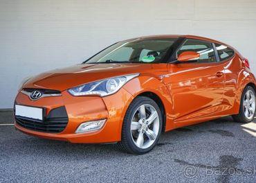 526-Hyundai Veloster, 2012, benzín, 1,6i, 103kW, 108875 km