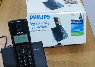 Telefón Philips SE-150