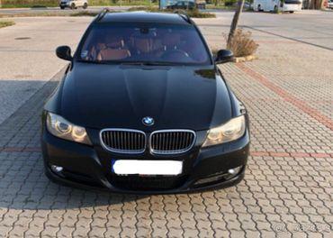 Predam BMW 325D e91,145KW,3.0L